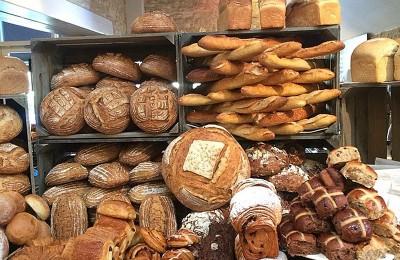 Artisan Bread Daylesford