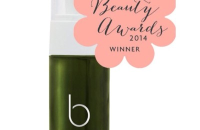 Tatler Award Botanic Facial Oil