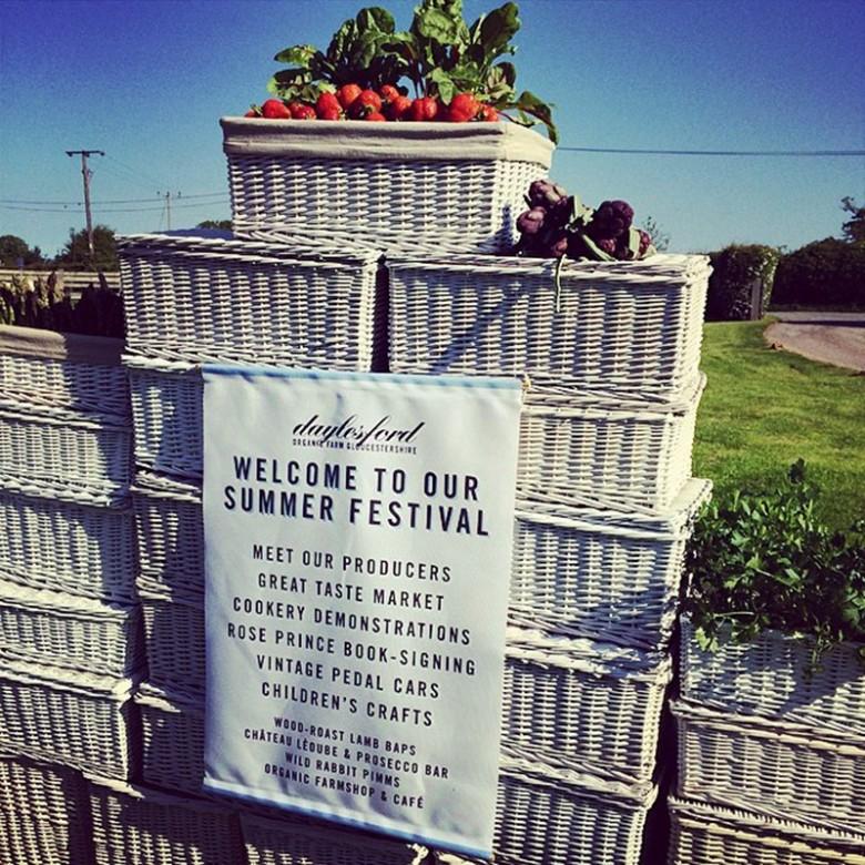 Daylesford SummerFestival