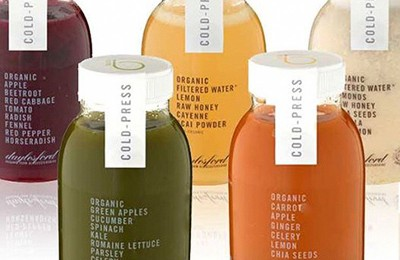 Daylesford Organic Cold Press