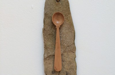 Nic Webb Wood Clay