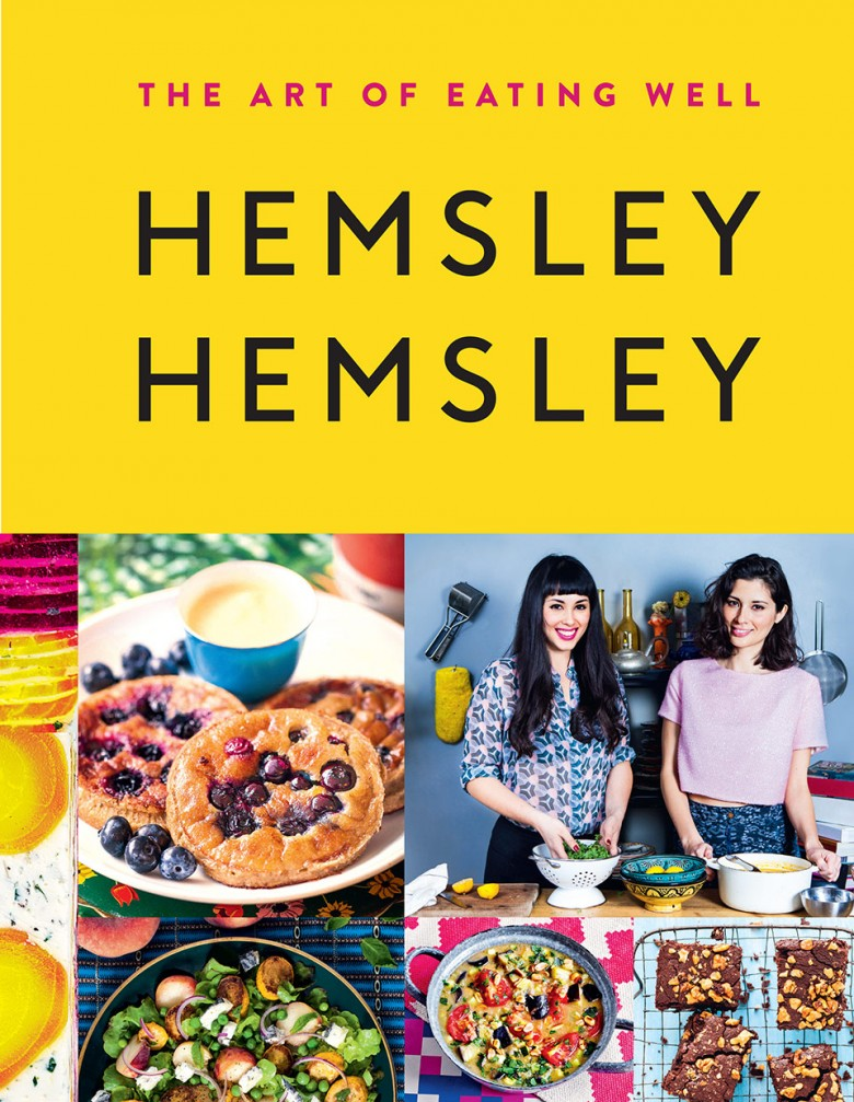 Healthy Cook Books - Hemsley and Hemsley