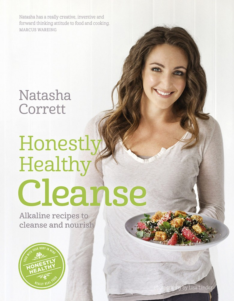 Healthy Cook Books - Honestly Healthy