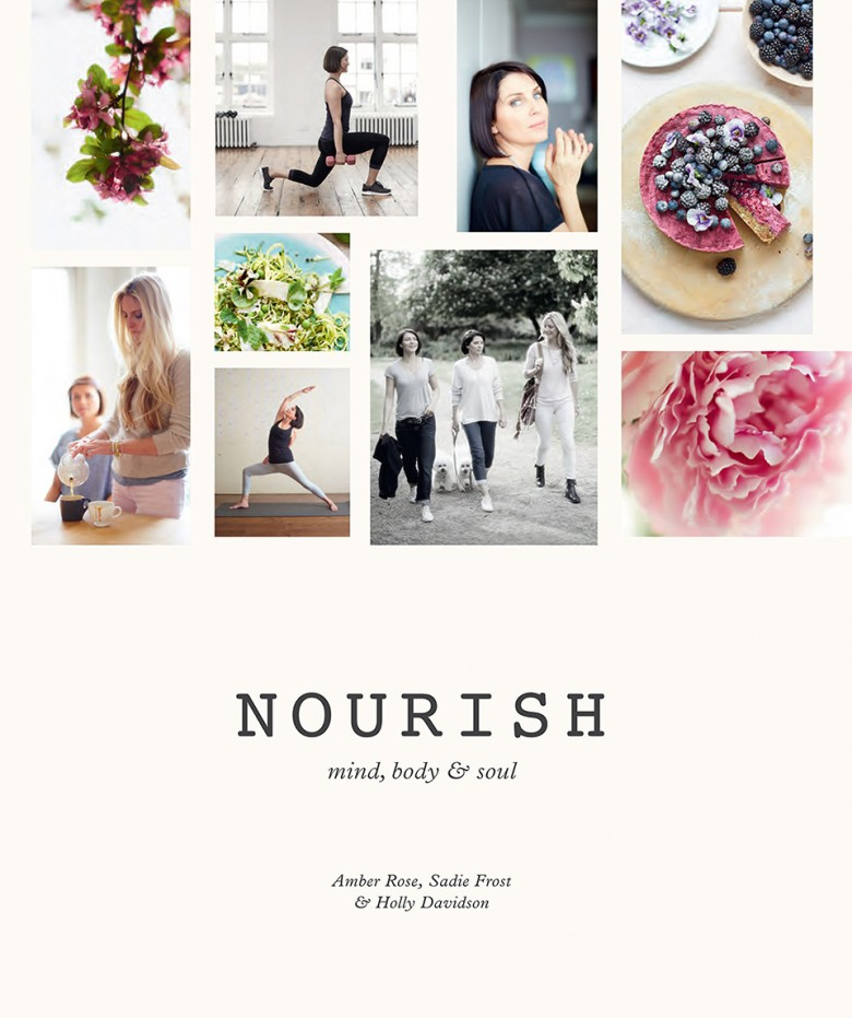 Healthy Cook Books - Nourish