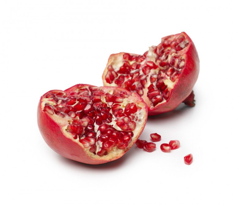 A Pomegranade