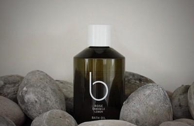 bamford oil