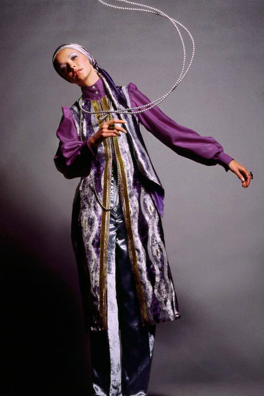 Thea Porter: Bohemian Chic | Carole Bamford