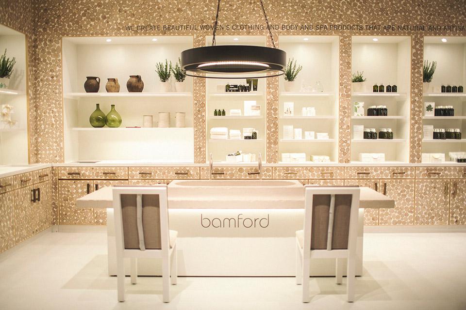 Bamford Tokyo