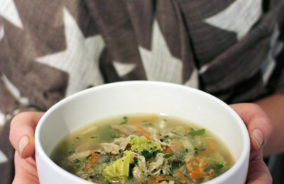 Broth Recipe