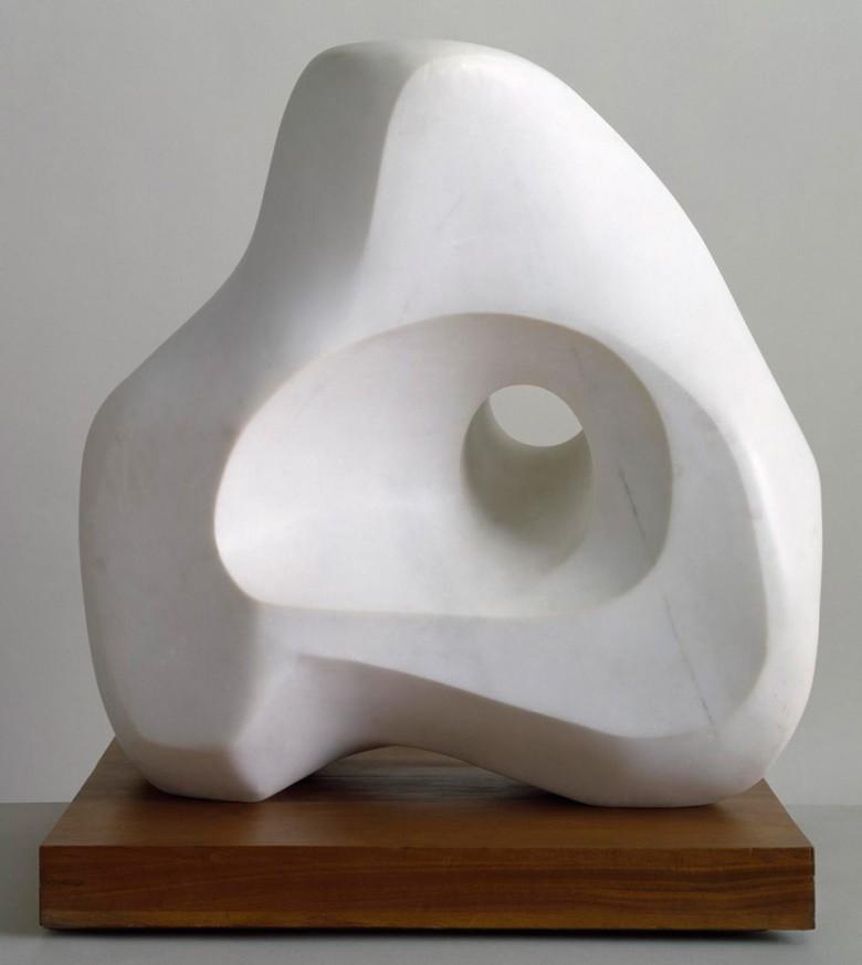 Barbara Hepworth Tate