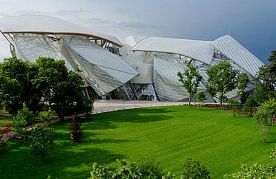 Design Museum - Architecture