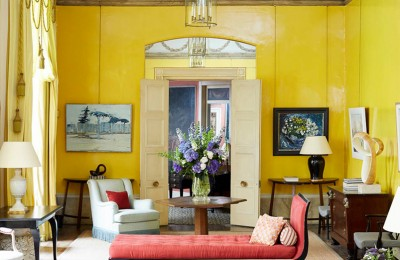 yellow-room