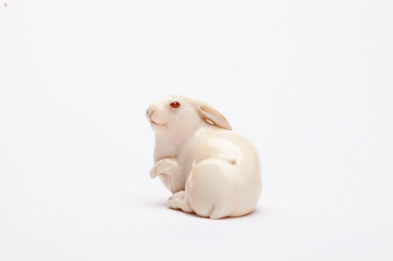 Edmund De Waal, White exhibition