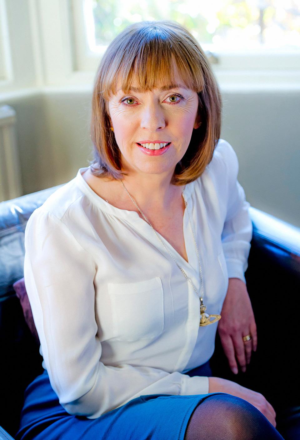 Joanna Blythman Food Journalist