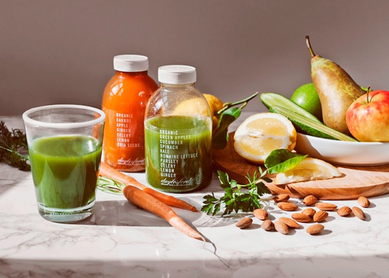 B Cleansed Organic Pressed Juice