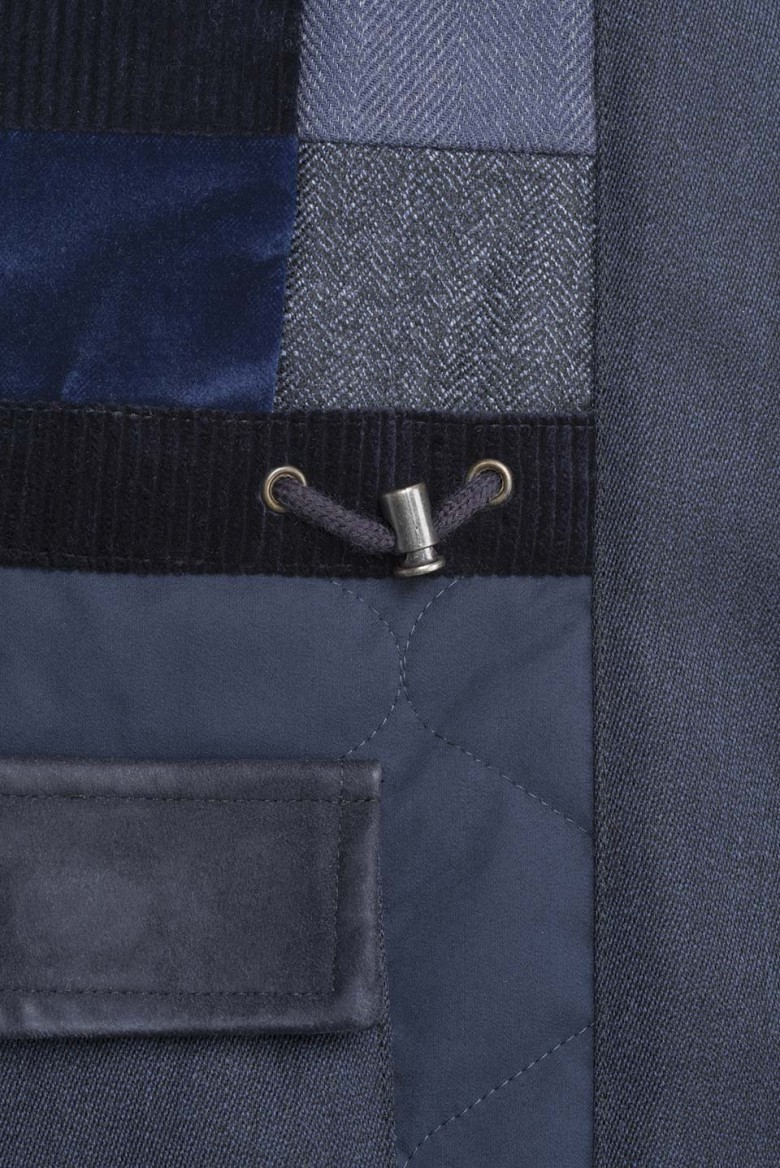 Bamford Wootton Jacket