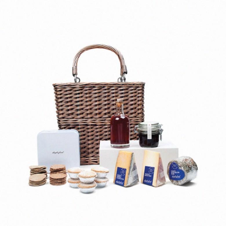 Creamery Basket