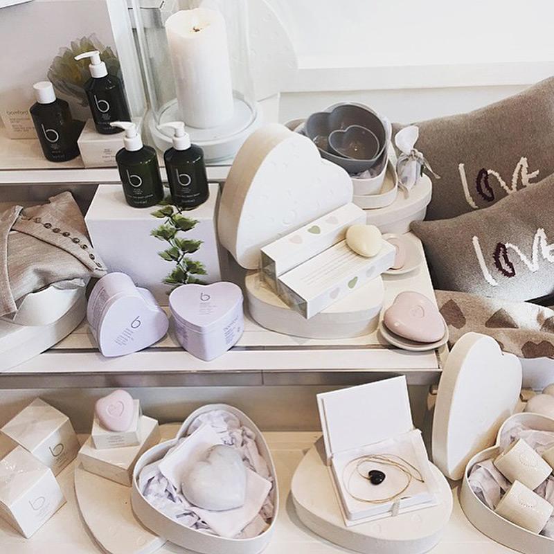 Bamford Valentines Gifts