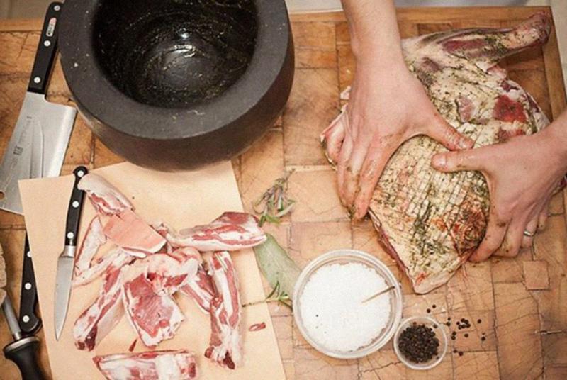 Artisan Cooking