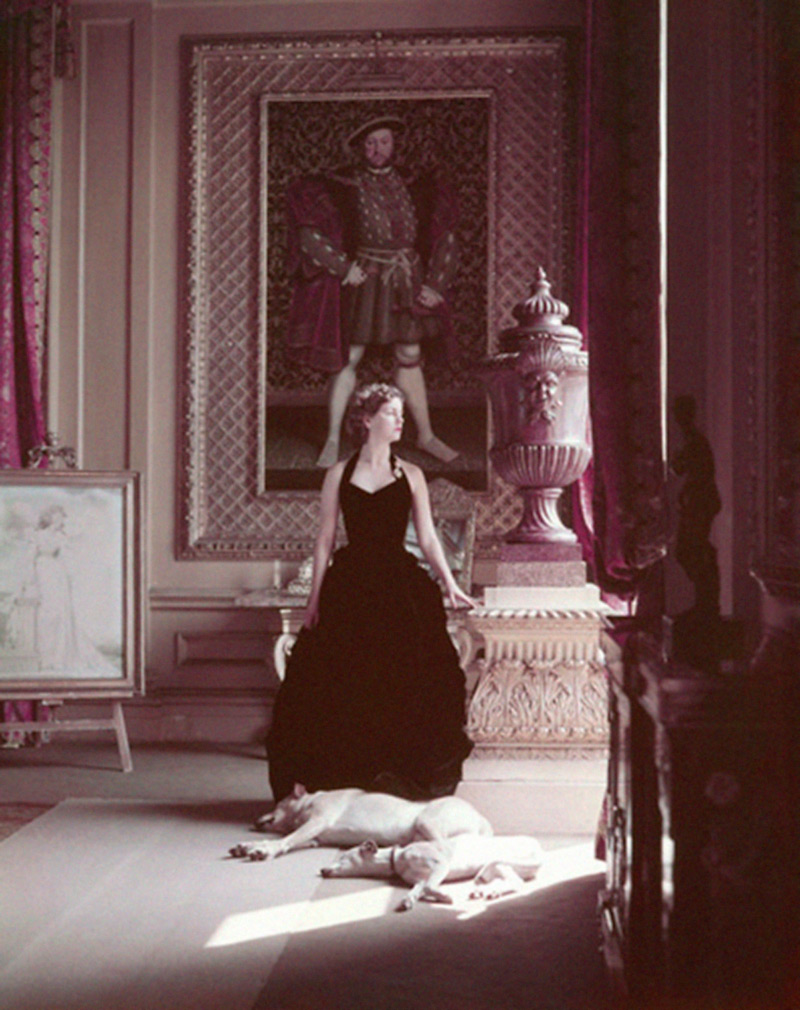 Deborah Duchess of Devonshire