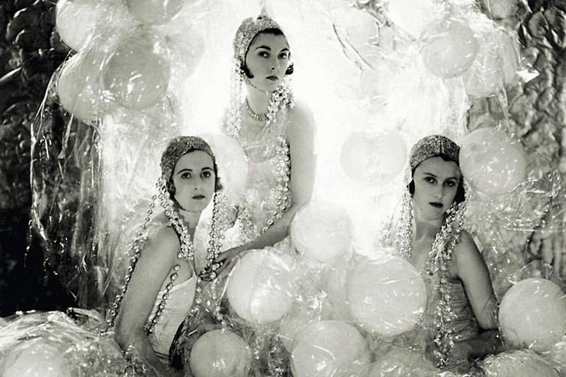 Vogue 100 Years