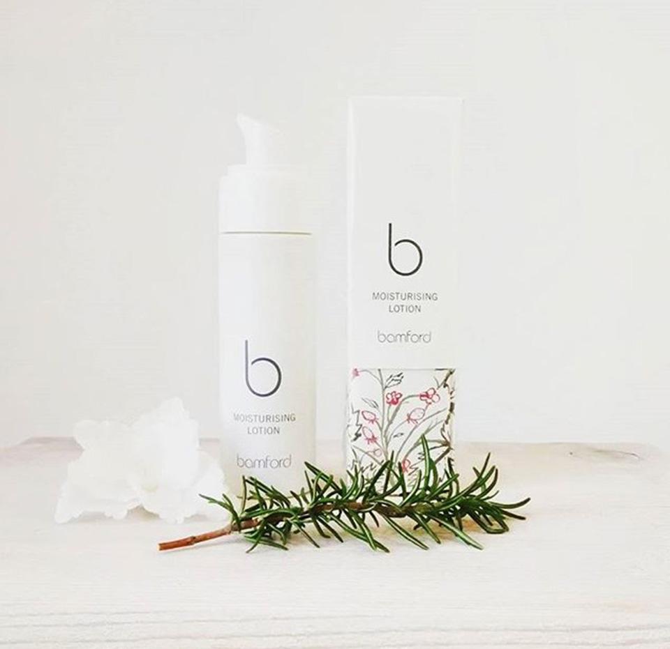 Bamford Skincare Moisturising Lotion