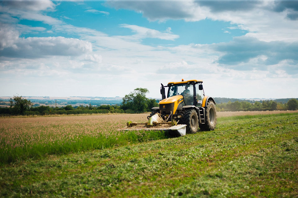 Agricology