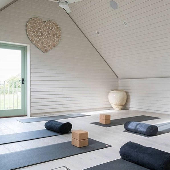 Looking forward to Kamalaya's two day workshop of meditation, yoga and mindfulness at the Bamford Haybarn Spa this September. For more details visit my blog #holistic #wellness #mindfulness #healing #spiritual #yoga #meditation #cotswolds @bamfordjournal @kamalayakohsamui