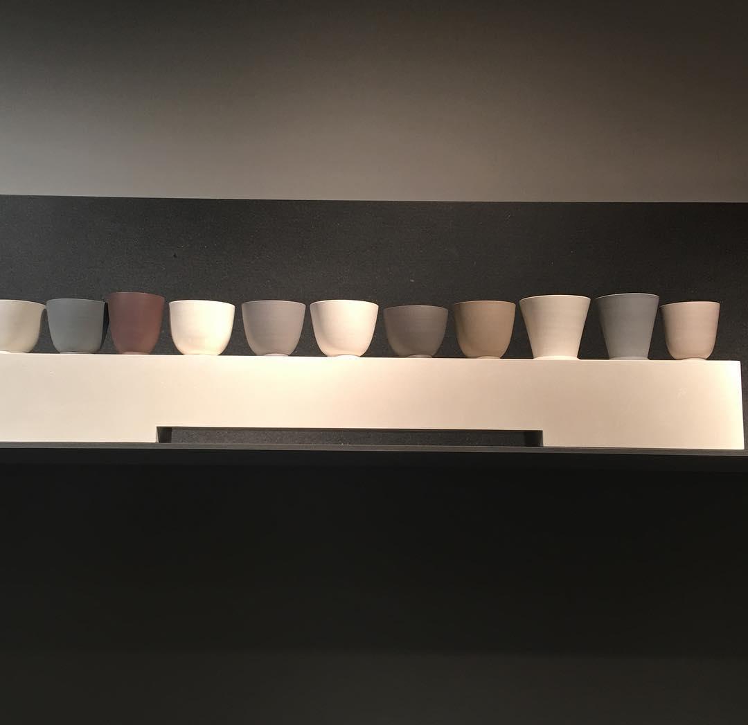Julian Stair at Pad #ceramics #artsan #padberkleysquare