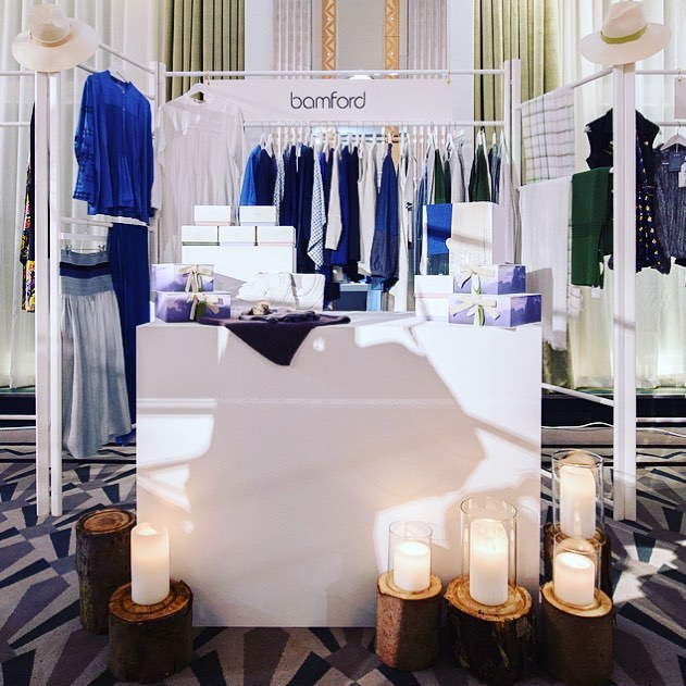 Loved being part of the Shop Wear Care evening, held at Claridges in aid of Great Ormond Street Hospital Children's Charity #shopwearcare @greatormondst @claridgeshotel @bamfordjournal