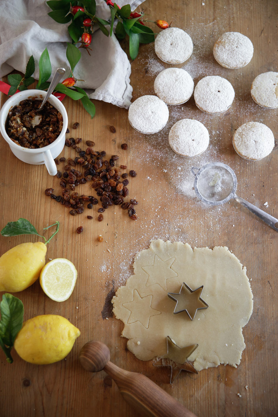 Christmas Cookery Courses for Children