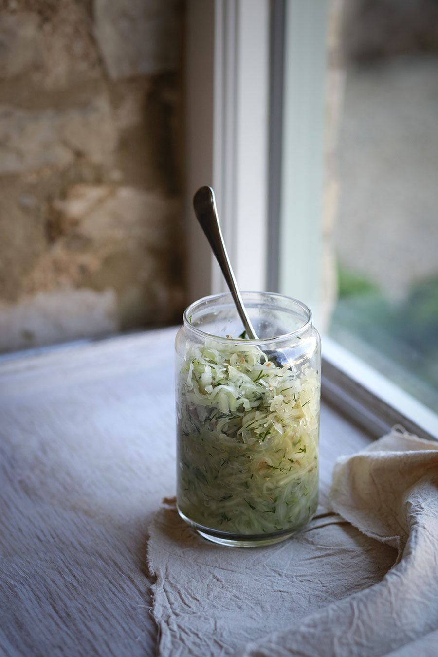 The Art of Fermenting