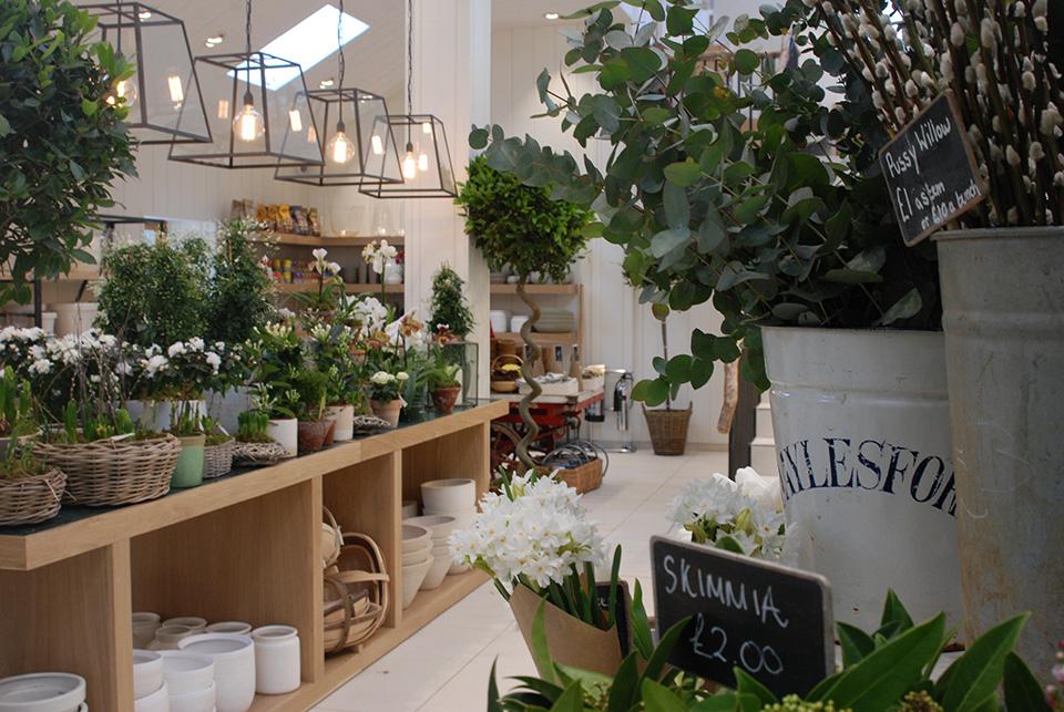 Home & Garden Room