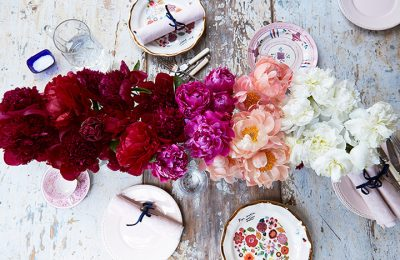 Willow Crossley Floral Workshops