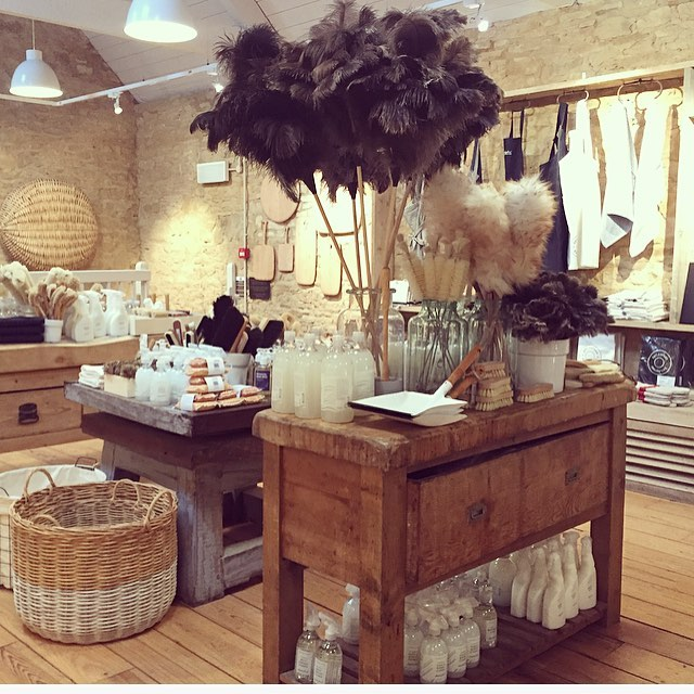 Time for a spring clean #organic #natural #artisan #springclean @daylesfordfarm