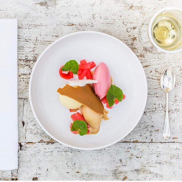Looking forward to a celebratory evening of delicious, seasonal food paired with Laurent-Perrier champagnes at The Wild Rabbit's Spring tasting dinner on Tuesday 4th April. Full details are in my bio #michelinstar #seasonal #local #sustainable #spring #tastingevening @thewildrabbitkingham