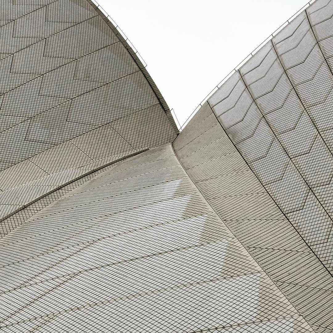 Patterns #Sydney