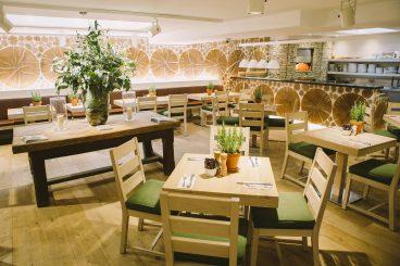 Daylesford Notting Hill Supper Club
