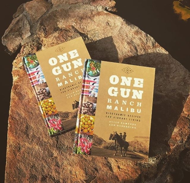 One Gun Ranch By Alice Bamford