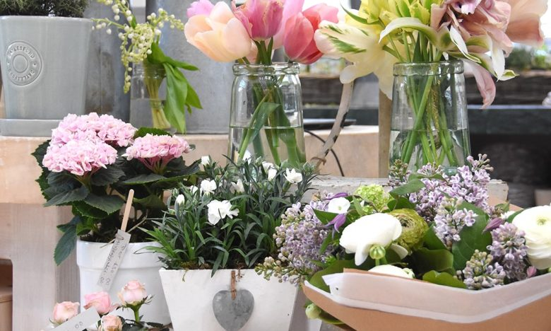 Floristry Courses Chelsea Flower Show