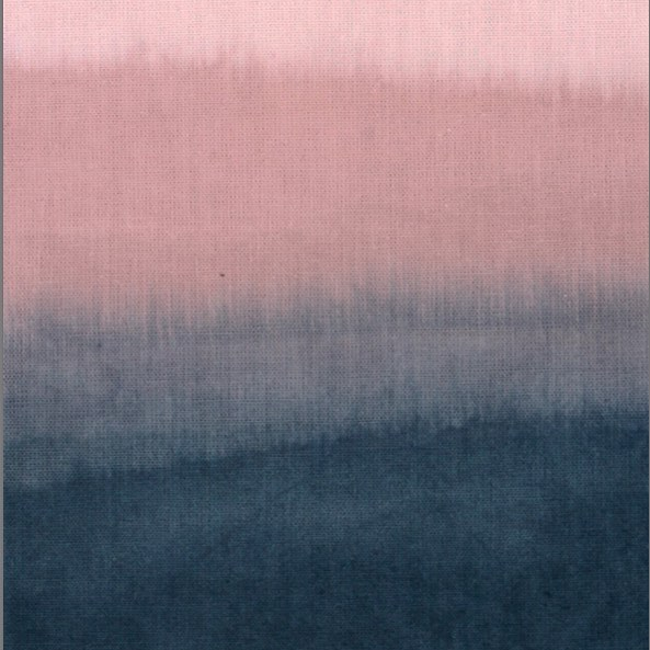 So happy to introduce Ellie Williams as the winner of Bamford's From Land To Craft artist in residence competition. Please click on the link in my bio to read more about Ellie and her beautiful works, which celebrate the craftsmanship of Shibori and natural dyes #fromlandtocraft #Cotswolds #landscape #Textiles #craft #shibori #naturaldyes @bamfordjournal @daylesfordfarm
