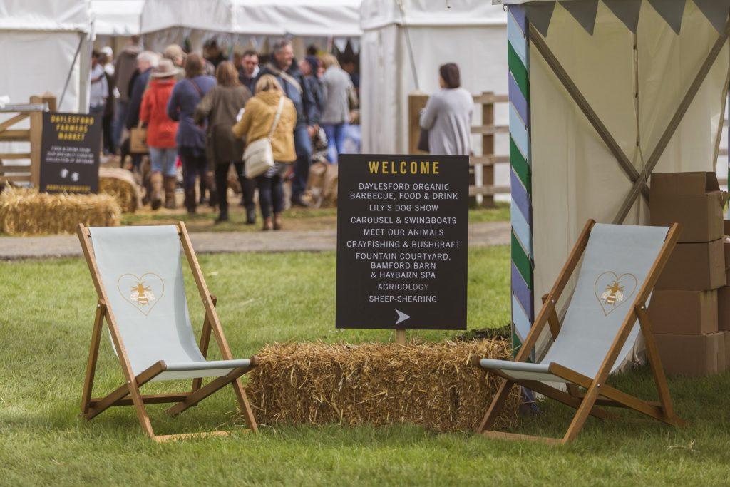 daylesford summer festival 2017