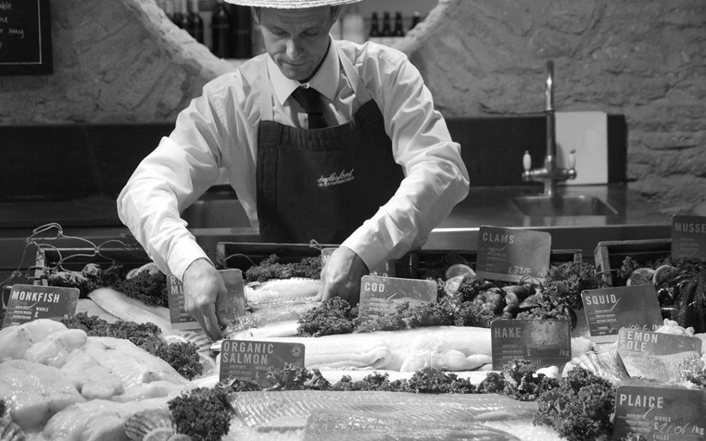 Fish Counter 3BW
