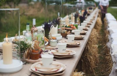 The Big Harvest Picnic
