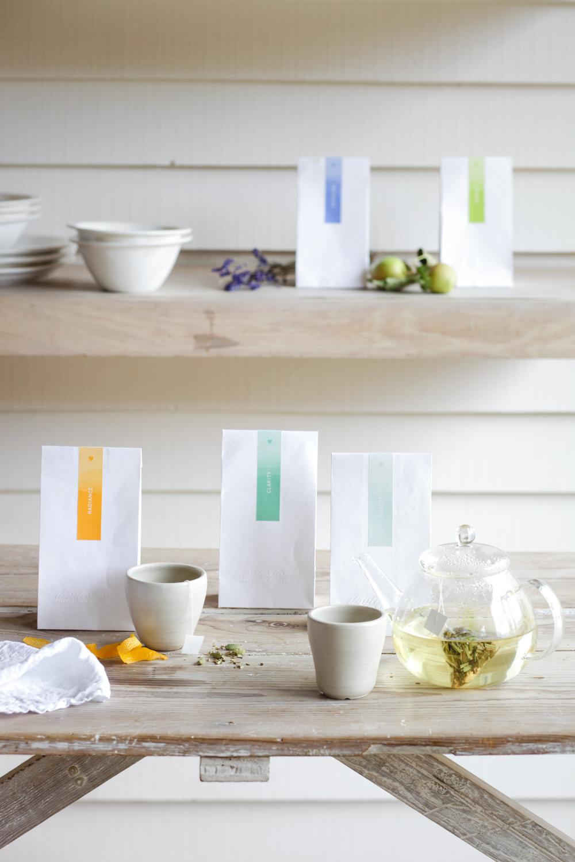 Organic Tea 2
