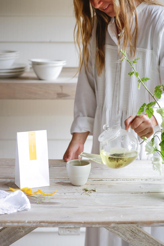 Organic Tea 3