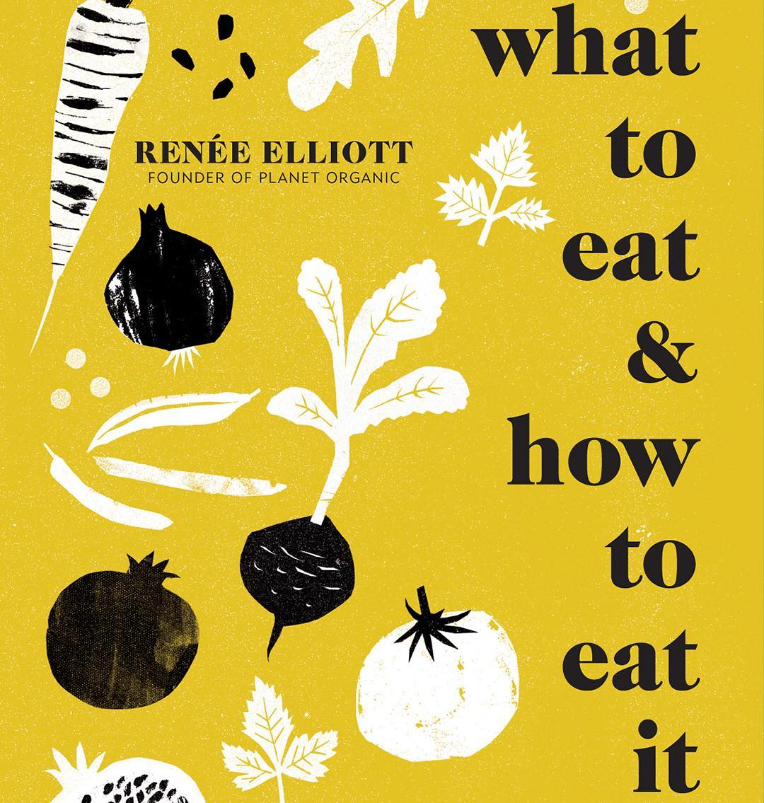 I have had the pleasure of meeting Renée Elliot, founder of @planetorganic a number of times and we both share a passion for being kind to our environment and working with the health of our soil in mind. Her new book 'What to Eat & How to Eat it' is a brilliant read and I am thrilled to be welcoming her to both our Pimlico and Cotswolds farmshops this week to sign copies. We have shared details on the timings etc on the daylesford.com website #organic #chooseorganic #wellbeing #sustainable #nurturenature