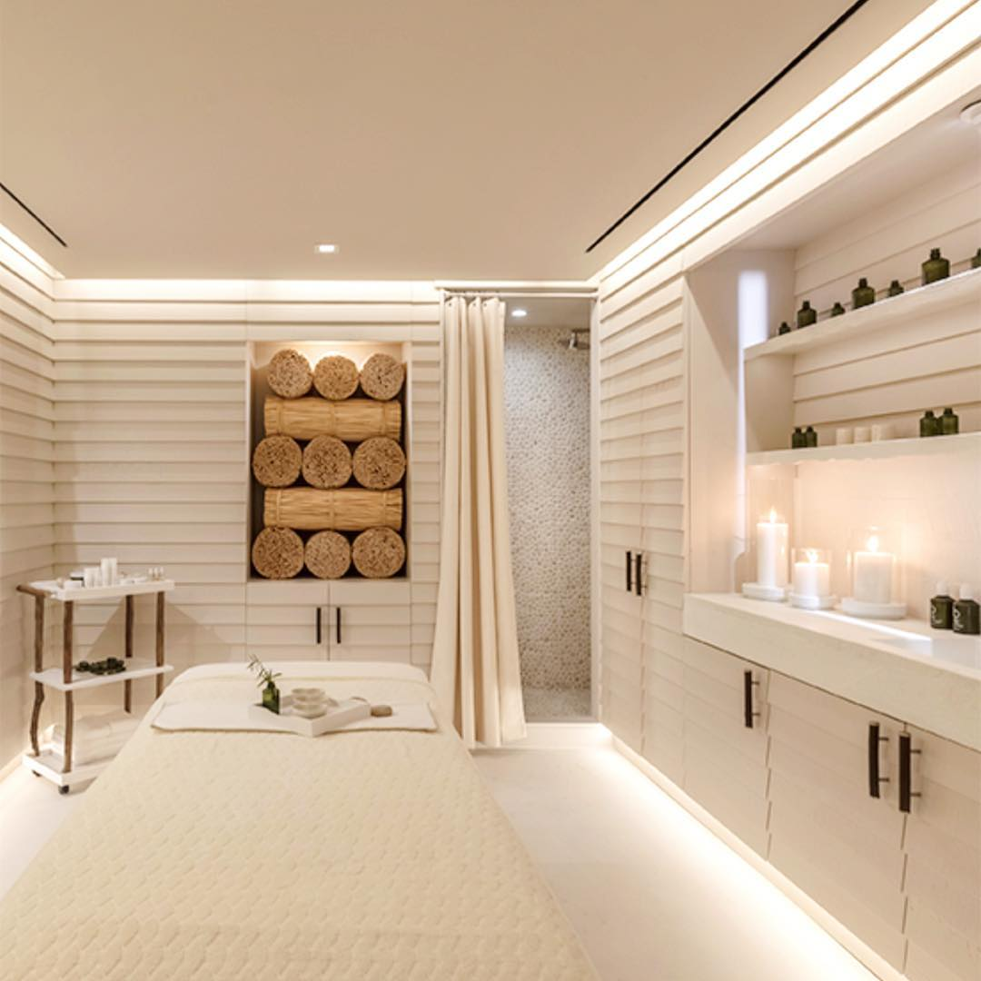 Honoured that the Bamford Haybarn Spa at @1hotels South Beach Miami has been named 'Favourite New Spa' by @americanspamag #wellness #wellbeing #Bamford #HaybarnSpa #spa #1Hotels #Miami @bamfordhaybarnspa