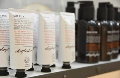 New Sustainable Skin Care at Daylesford: Nourish Your Hands And Be Kind To The Earth