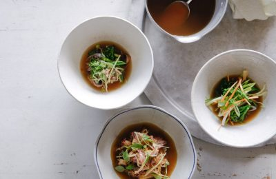 Nourishing bone broths and why I hope they're here to stay